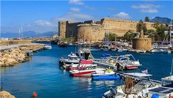 Kıbrıs 2017'de 1.5 milyon turist hedefliyor