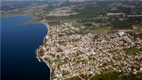 Köyceğiz'i sakin kent yapacak proje başladı!
