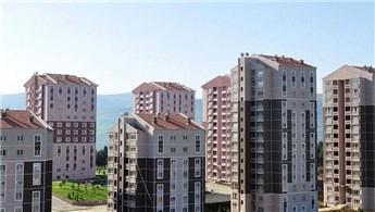 TOKİ, İstanbul Ataşehir'de 25 konut satıyor