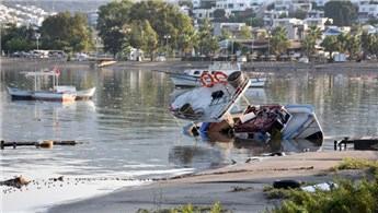 Uzmanlardan Marmara Bölgesi için tsunami uyarısı!