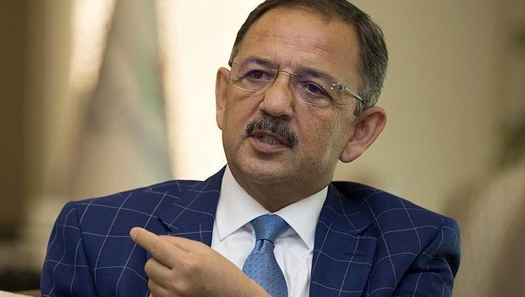 İstanbul'da yılda 200 bin konut değişecek!