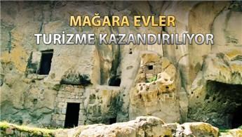 Harabeşehir Bölgesi Ekoturizm projesi kabul edildi
