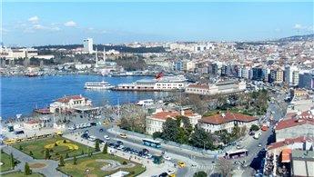İş GYO'dan İstanbul'a iki proje geliyor!