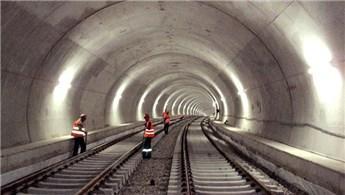 Türkiye tünel yapımında dünya üçüncüsü!