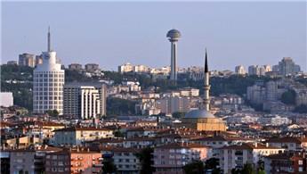 Ankara Çankaya'nın devam eden projeleri!