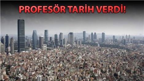 Beklenen Marmara depremi ne zaman olacak?