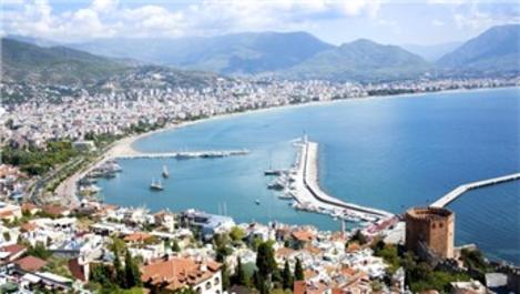 Antalya Döşemealtı'da 18 milyon liraya konut alanı satılıyor