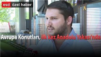 Serhan Çetinsaya, Yamanevler projesini ESD'ye anlattı!