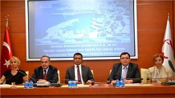 Güllük Yat Limanı özelleştirmesine İş-Kaya İnşaat'tan 11 milyon!