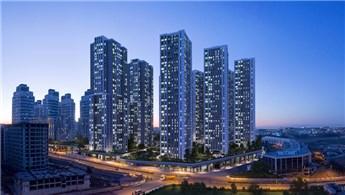 Ödül İstanbul projesinde daireler 219 bin liradan başlıyor