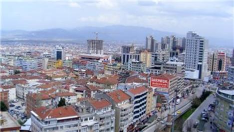 Osmangazi Belediyesi, arsalarını satılığa çıkardı!