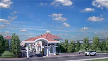 Bahçecik Kavanzade Konakları projesinde yaşam aralık'ta başlıyor