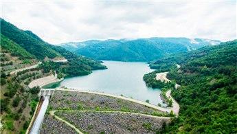 Doğancı Barajı'nda bakım çalışması yapılacak