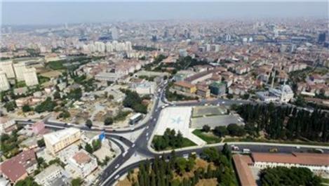 TCDD, İstanbul Küçükçemece'deki arsasını satıyor