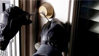 Evlerde hırsızlığa karşı önlem alınmıyor!