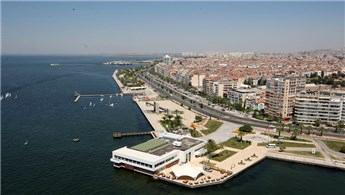 İzmir Karşıyaka'nın devam eden konut projeleri