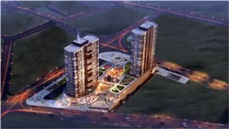 Luxera Meydan fiyatları 333 bin liradan başlıyor