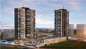 Luxera Meydan projesinde daireler 333 bin liradan başlıyor!