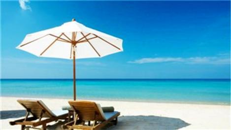 Turizm gelirleri ilk 5 ayda yüzde 16 arttı