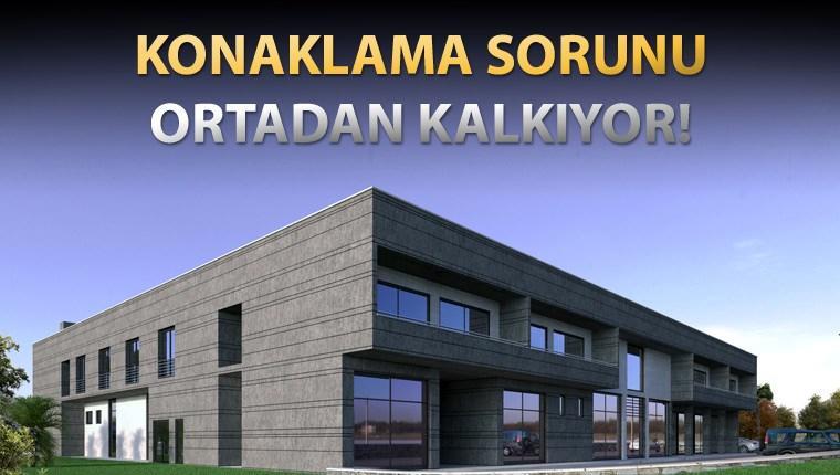 Uludağ Üniversitesi'nden hasta yakınlarına misafirhane!