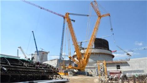 Türkiye'nin yeni hedefi Belarus inşaat sektörü!