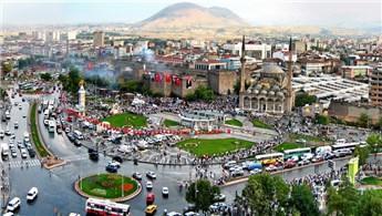 Kayseri'de 26,5 milyon liraya kat karşılığı inşaat ihalesi!