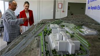 İzmir'e Bayraklı'dan sonra bir şehir hastanesi daha!