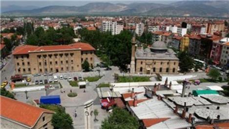 TCDD, Isparta'da 5 taşınmazı satıyor