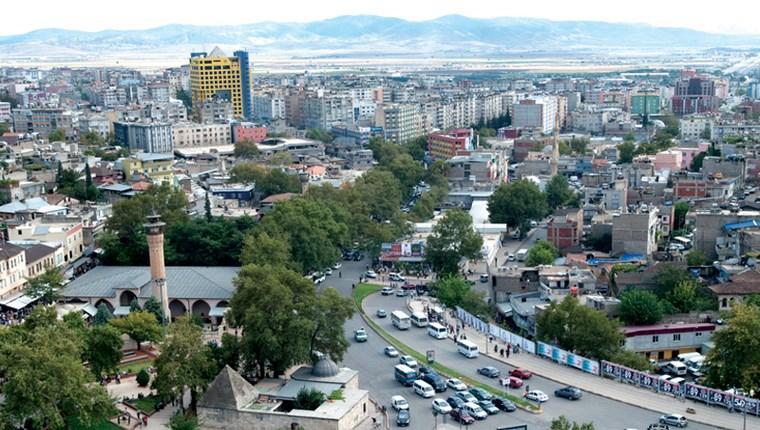 Kahramanmaraş Belediyesi'nden 29 milyon TL'lik arsa ihalesi!