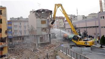 Kentsel dönüşüm yıkımında dikkat edilmesi gerekenler!