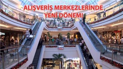 AVM'lerde 'geçici mağazacılık' dönemi başlıyor