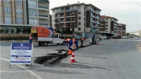 İstanbul Büyükşehir Belediyesi, Anadolu'ya açılıyor