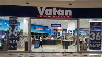 Vatan Bilgisayar, Şanlıurfa mağazasını Piazza AVM'ye taşıdı