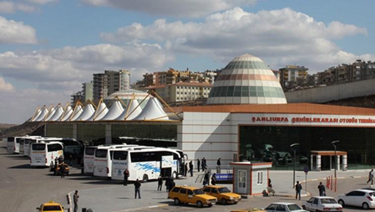 Şanlıurfa Büyükşehir Belediyesi, 3 otogarı kiraya veriyor