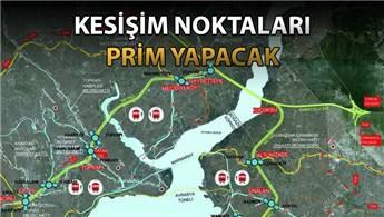 Büyük İstanbul Tüneli gayrimenkul değerleri artıyor!