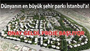 Esenler'deki askeri arazide kentsel dönüşüm başlıyor!