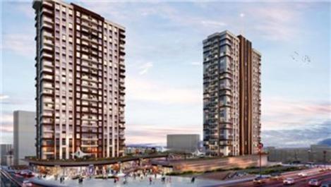 Luxera, Meydan ve Yenibosna projesine başlıyor