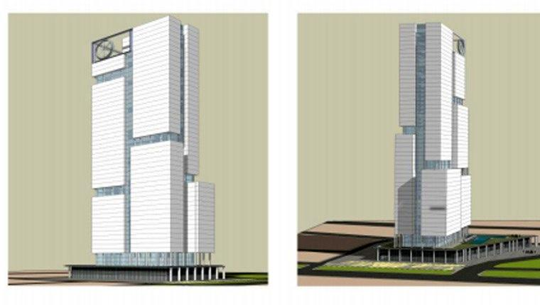 AC Yapı, Ataşehir'de Skymark projesini inşa edecek