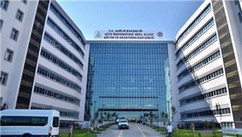 Erol Olçok Eğitim ve Araştırma Hastanesi hizmet vermeye başlıyor