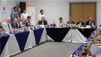 Güney Adana Kalkınma Projesi'yle kentsel dönüşüm başlıyor!