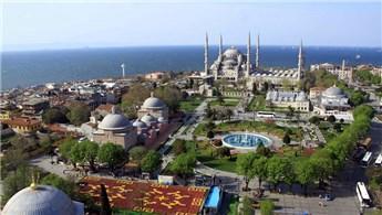 İstanbul'un turizm kaybı 4 milyar liraya ulaştı!
