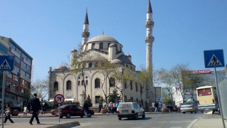 Gaziosmanpaşa Belediyesi'nden Çifte Minareli Cami açıklaması!