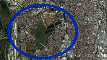 Emlak Konut'tan Halkalı'ya 7 bin konutluk mahalle!
