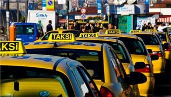 Taksilerde 'İstanbul Lezzet Haritası' dönemi başlıyor!