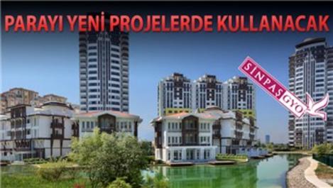 Sinpaş GYO, Bursa'daki arsasını 85 milyon liraya sattı!