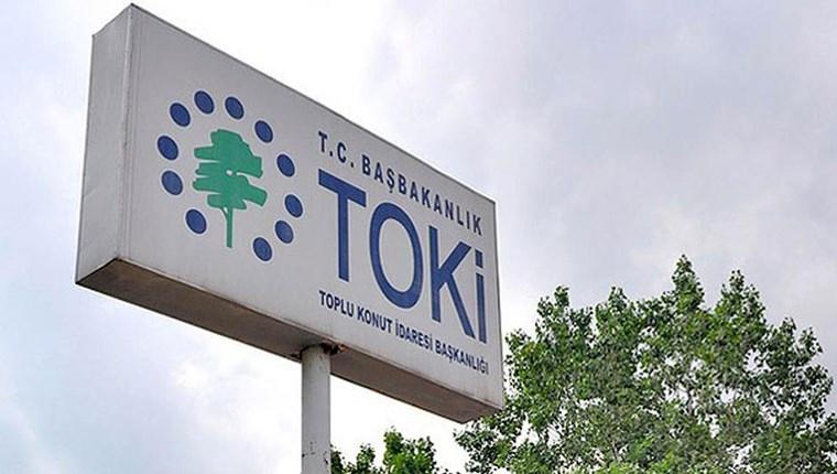 TOKİ'den Ankara'ya 2 bin konutluk 2017 projesi!