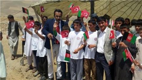 TİKA, Afganistan'da yetimhane ve yurt yaptıracak