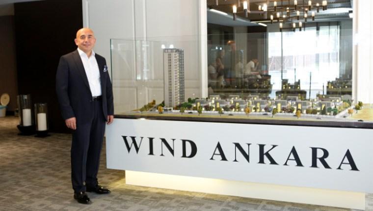 'Ankara'da dönüşüm çalışmalarına önem verilmeli'