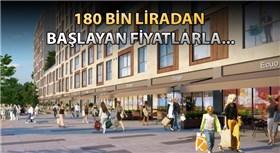 Sur Yapı, 17 projesindeki ticari üniteleri satıyor