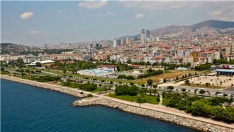 İstanbul Kartal Belediyesi ihaleyle arsa satıyor!